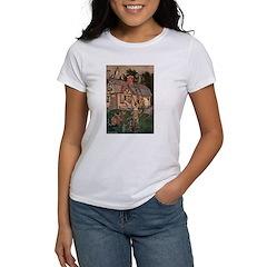 Winter 3 Women's T-Shirt