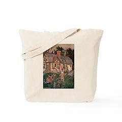 Winter 3 Tote Bag