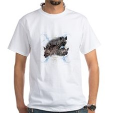 striped hyenas Shirt