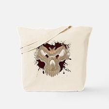 bloody horror Tote Bag