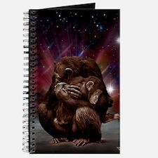 Chimpanzee Love Journal