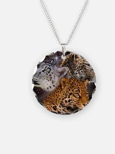 Leopards Necklace
