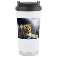 King of Universe Travel Mug