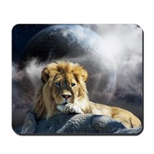 King of Universe Mousepad