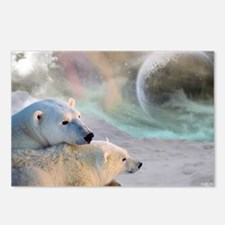 Top of the World Postcards (Package of 8)