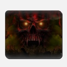Depths of Hell Mousepad