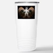 Not Angel Travel Mug