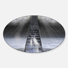 Stairway to Heaven Decal