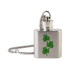 17 Flask Necklace
