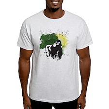 gorilla sunset T-Shirt
