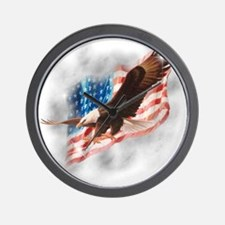 2-faded glory copy Wall Clock