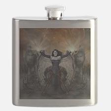 enchanted Flask
