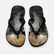 enchanted Flip Flops