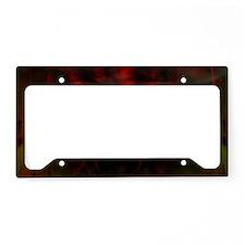 Untitled-19 License Plate Holder