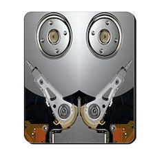 Hard drive Mousepad