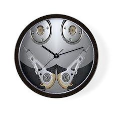 Hard drive Wall Clock