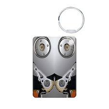 Hard drive Keychains