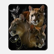 Cougar Mousepad
