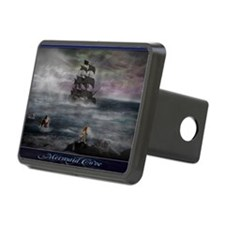 Mermaid Cove Large Hitch Cover