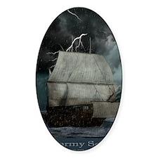 Story Seas Decal