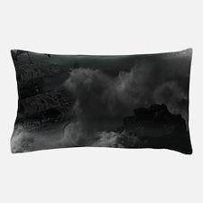 Doomed Seas Poster Pillow Case