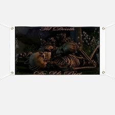 til death do us part poster Banner