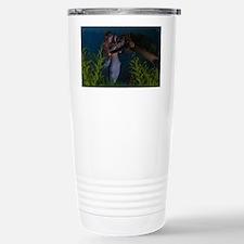 Aquatic Touch Travel Mug