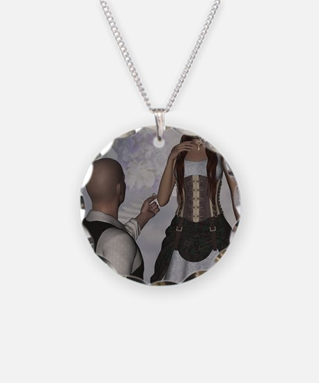 The ultimate promise Necklace