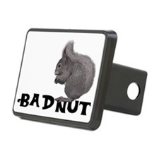 Bad Nut Hitch Cover