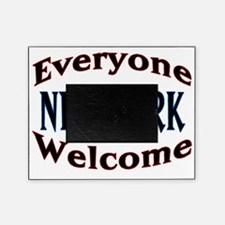 Everyone Welcome Picture Frame