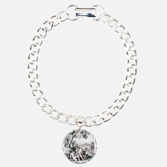The good samaritan - 1849 Bracelet