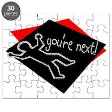 Youre Next Puzzle