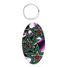 Mino Stars Keychains