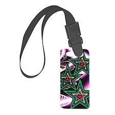 Mino Stars Luggage Tag