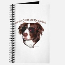 """Border Collie Cool"" Journal"