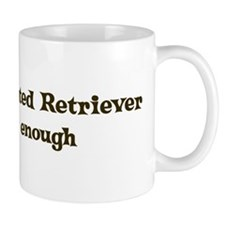 Curly-Coated Retriever Mug
