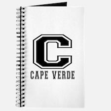 Cape Verde Designs Journal