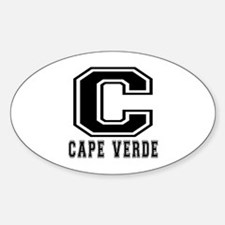 Cape Verde Designs Decal