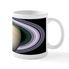 Saturn's Rings Mug