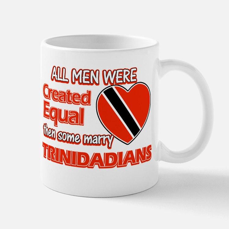 Trinidadian Wife Designs Mug