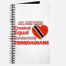 Trinidadian Wife Designs Journal