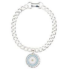 Compass Rose #V-66 squar Bracelet