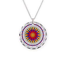 #V-117 ORN R copy Necklace