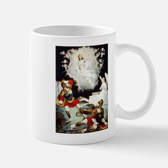 The resurrection - 1907 Mug