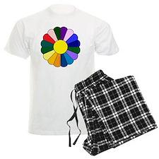 Quilt Design V-129 square Pajamas