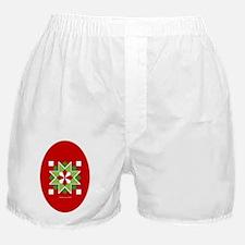 #V-145 ORN O copy Boxer Shorts