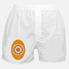 #V-148 ORN O copy Boxer Shorts