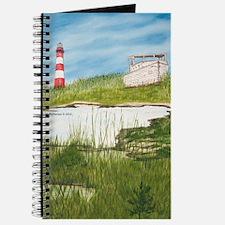 #21 Laptop Journal