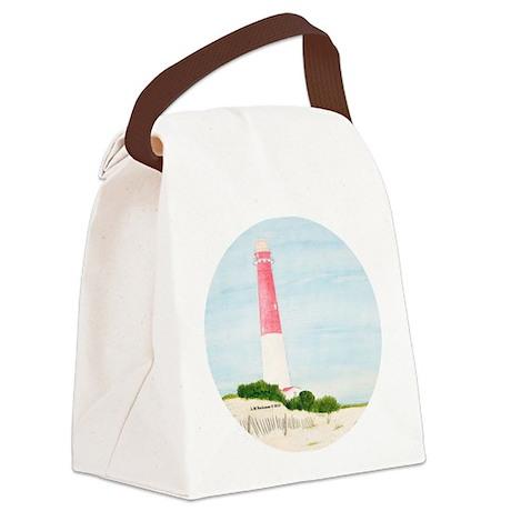 # 8 ORN R copy Canvas Lunch Bag