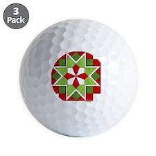 #V-145 ORN R copy Golf Ball